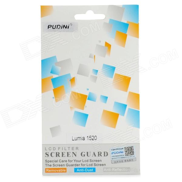 Pudini beskyttende Screen Protector vakt Film for Nokia Lumia 1520