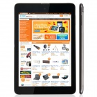 "Ainol BW1 7.85"" IPS Capacitive Screen Android 4.2 Tablet PC w/ Wi-Fi / GPS - Silver Grey"