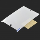 Dust-Proof Anti-Scratch PET Mirror Screen Guard Protector for IPAD MINI - Transparent