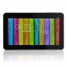"""GT91H 9.0 """"kapazitiver Touch Screen Android 4.2 Dual Core Tablet PC w / 512MB RAM, 8GB ROM"""