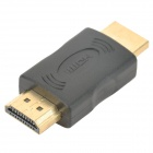 Gold Plated HDMI Male to Male Adapter/Converter