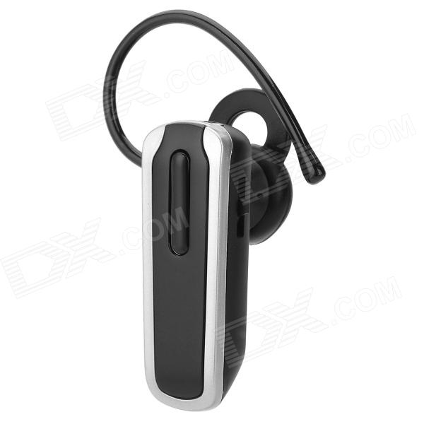 Fengyangdianzi 001 V4.0 Bluetooth Ecouteurs intra-auriculaires w / Microphone - Noir