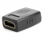 Gold Plated HDMI Female to Female Adapter/Converter