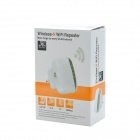 CL-WR03 300Mbps Wireless-N Mini Router Signal Amplifier Repeater - White