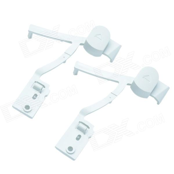Input + Output Key for Xbox 360 - White (2 PCS)