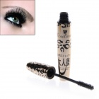 Rosetimes Kosmetik Make-up Gold-Cheetah Mascara Extra Rich & Long Black Mascaras - Golden (10 ml)