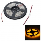 JRLED 72W 3500lm 300 x SMD 5050 LED Orange Car Dekoration Light Strip w / Mini Controller (12V / 5m)