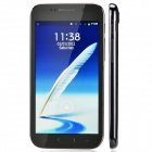 "GT-N7100 Android 2.3 GSM Bar Phone w/ 5.7"" / Bluetooth / Camera - Iron Grey"
