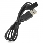 USB Charging Cable for Samsung Galaxy Gear - Black (90CM)