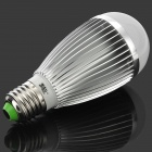 JR-LED E27 7W 500lm 3000K Warm White Bulb (AC 85~265V)