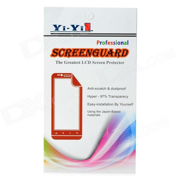 Professional Clear Front / Back Screen Guard for Sony Xperia Z1/L39H/C6902 - Transparent (5 Set)