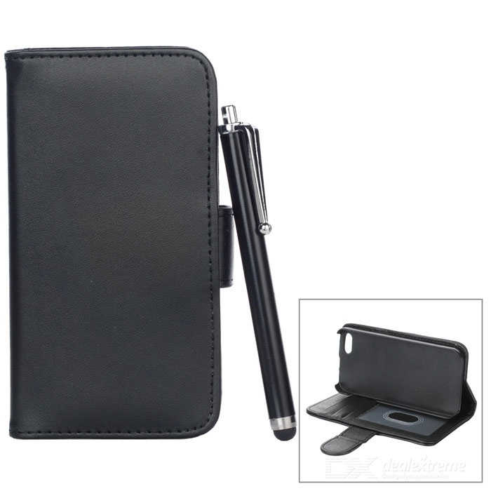 Iphone  Case With Stylus Holder