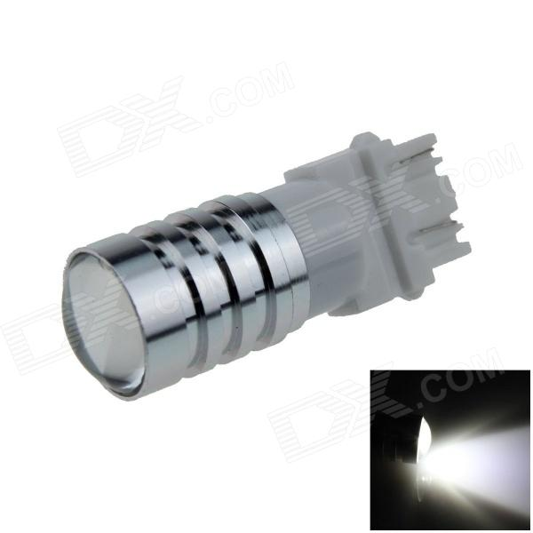 3156/3157 7W 200lm LED White Light Car directeur / frein / Backup / Tail Lamp (12 ~ 24V)