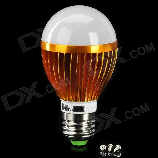 UltraFire LZ-01 E27 5W LED Bulb Shell (100~240V)