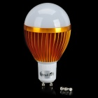 UltraFire GU10 5W 5-LED White Light Bulb Shell (100~240V)