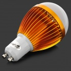 Ultrafire GU10 5W 5-LED blanco neutro bombilla shell (100 ~ 240V)