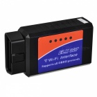 Wi-Fi OBD2 Car Diagnostic Tool - Black