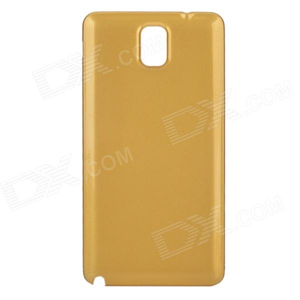 Replacement PC Battery Back Cover Case for Samsung Galaxy Note 3 N9000 - Golden original a1706 a1708 lcd back cover for macbook pro13 2016 a1706 a1708 laptop replacement