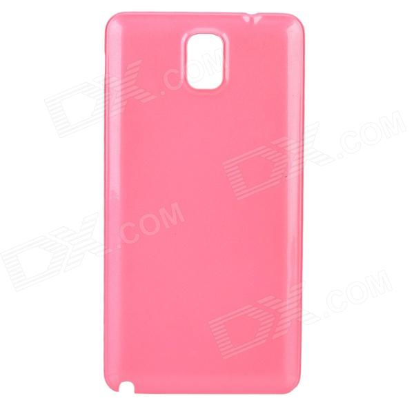 Replacement PC Battery Back Cover Case for Samsung Galaxy Note 3 N9000 - Pink original a1706 a1708 lcd back cover for macbook pro13 2016 a1706 a1708 laptop replacement