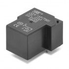 JQX-15F Relay T90 DC 12V - Black