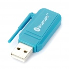 Mini Bluetooth 2.0 USB 2.0 Dongle Adapter (Color Assorted)