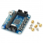 LSON ATMEGA32 Mini System Board - Deep Blue