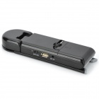 ABS del Portable Speaker para iPad - Negro