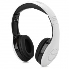 Feinier PE-150 Stylish Headphones for IPHONE / IPAD / IPOD - White + Black