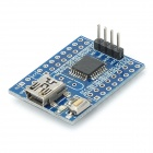 STM8S103K3T6 Module de carte de développement STM8 Core-Board - Deep Blue