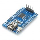 STM8S003F3P6 STM8 Core-board Development Board Module - Deep Blue