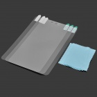 High Quality Matte PCC Screen Protector Guard Film for ASUS MeMO Pad HD 7 ME173X - (3 PCS)