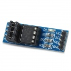 AT24C256 I2C EEPROM Storage / Memory Module - Deep Blue