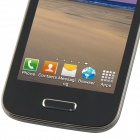 "M-H0RSE 9500mini-W(E08) SC6820 Android 4.1.2 GSM Bar Phone w/ 3.5"", FM and Wi-Fi - Black"