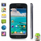 "G'FIVE(G5) G7 MTK6582 Quad-Core Android 4.2 WCDMA Bar Phone w/ 5.0"" QHD, 1GB RAM, 4GB ROM -Deep Blue"