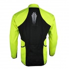 WOLFBIKE BC213 Fleeces Cycling Clothes Coat w/ Long Sleeve for Men (XL)