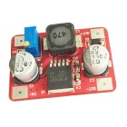 Navo LM2577 DC-DC Booster Converter - Red