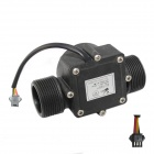 "DM32 PVC 1.25"" Industrial Water Flowmeter Sensor Switch"