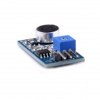 Navo Sound Transducer Module - Deep Blue