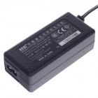 HB-14070105 14.7V1.5A 13.9W US Plugger Lader for blybatterier - Sort + Rød (AC 100 ~ 250V)