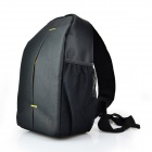 DSTE Camera Bag Black Backpack for Canon / Nikon / Sony / Samsung / Fuji / Pentax DSLR Cameras