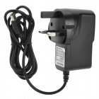100~240V UK Plug Power Adapter for Wii U - Black
