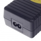 HB-2706105 27.6V1.5A 13.9W US Plugs Charger for Lead-Acid Battery - Black (AC 100~240V)
