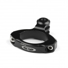 OUMILY Aluminum Bicycle Mount for Sony AS15 / AS30 / GoPro Hero 4/2 / 3 / 3+ - Black