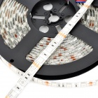 JRLED 60W 4500lm 300-SMD 5050 LED RGB Soft Light Strip w/ 24-Key Remote Controller (100-~240V / 5m)