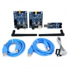 CC2540 Bluetooth V4.0/CC2540 Development Set - Deep Blue