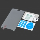 note III 9H Tempered Glass Protector for Samsung Galaxy Note III - Transparent