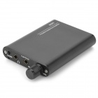 TOPPING NX1 Headphone Amplifier for MP3 / MP4 / Cellphone / Tablet PC - Black