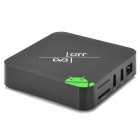HD18S2 DVB-S2 Dual Core Android 4.2.2 Google TV Box Player w/ 1GB RAM, 8GB ROM, HDMI - Black