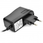 Cwxuan Universal AC Power Charger Adapter w/ Micro USB Cable - Black