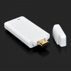 Morejoy MJdb-W1A21 Miracast dongle HDMI Wireless Display DLNA - Blanc